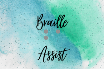 Braille Assist