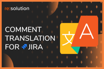 Comment Translations for Jira