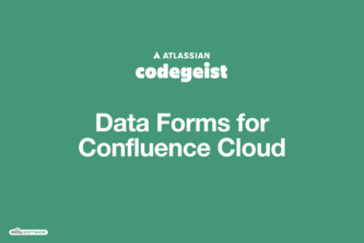 Data Forms for Confluence