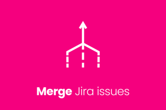 Issue Merger for Jira