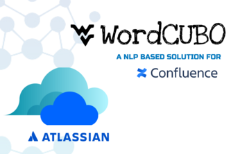 WordCubo - A Forge Integrated NLP Solution for Confluence