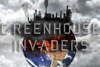 Greenhouse Invaders