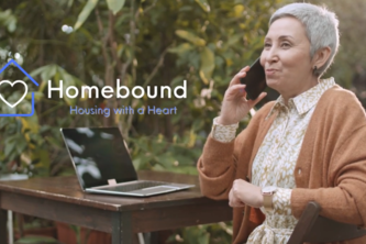 Homebound - Housing with a Heart