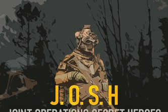 J.O.S.H - India's First Play-to-Earn NFT-Based FPS Game