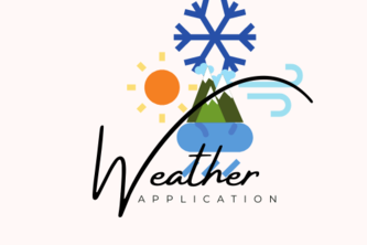 Weather-Application-MLH