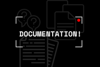Learn how to Document