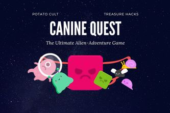 Canine Quest