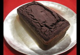 Cocoa Lovers Quick Bread