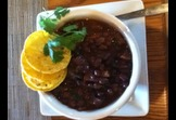 Chili-Riffic Black Beans