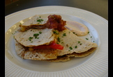 Quirky Quesadillas