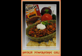 Smokin' Powerhouse Chili