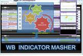 WB Indicator Masher