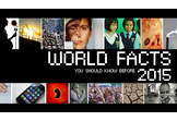 World Facts You Should Know before 2015