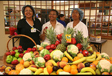 Healthy NC Hospitals Initiative: Healthy Food Environment Project