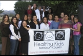 iCare About Healthy Kids