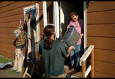 Montana Conservation Corps - Warm Hearts Warm Homes weatherization