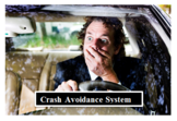 (CASS) Crash Avoidance Sensor System