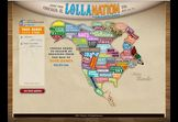 Lolla Nation - Join the Movement