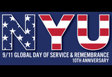 NYU 9/11 Global Day of Service and Remembrance
