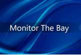 Monitor The Bay