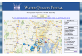 SemantAqua Water Quality Portal