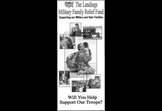 THE LANDINGS MILITARY FAMILY RELIEF FUND