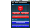 California State University Fullerton Personal Safety App