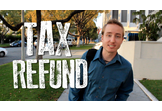 PSA: Big Tax Refund? Check Your Status!