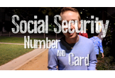 PSA: Newborn? Adopted? Immigrating? You Need a Social Security Card!