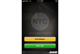 NYC Station Finder