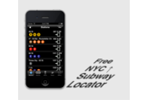 Free NYC Subway Locator