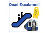Dead Escalators