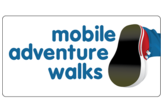 Mobile Adventure Walks: Mobile, Social, Local Walking Game