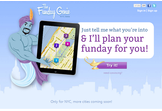 The Funday Genie - by YooGuide