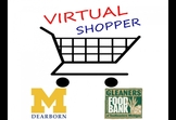 Virtual Shopper