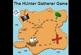 The HUnter Gatherer Game (HUGG)
