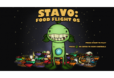 STAVO: Food Flight OS