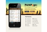 ParkPogo: The Playground Finder