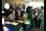 Veterans & Military Families - AmeriCorps VISTA; Employment; California Conservation Corps Veteran Green Corps