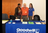 Economic Opportunity - Economic Stability through GWISR's AmeriCorps Members