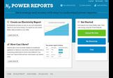My Power Reports