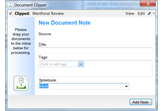 Doc Clipper for Evernote®