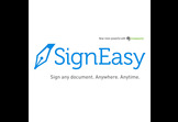 SignEasy: The simplest and fastest way to sign documents from anywhere
