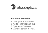 sharelephant