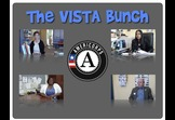 The VISTA Bunch