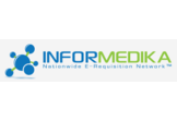 Informedika Nationwide E-Requisition Network