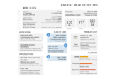 Patient Health Record