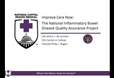 Inflammatory Bowel Disease Quality Assurance Initiative