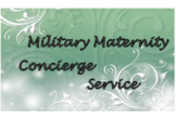 Military Maternity Concierge Service