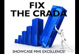 Showcase MHS Excellence! Fix CRADAs that Block MHS Participation in National Benchmarking Registries